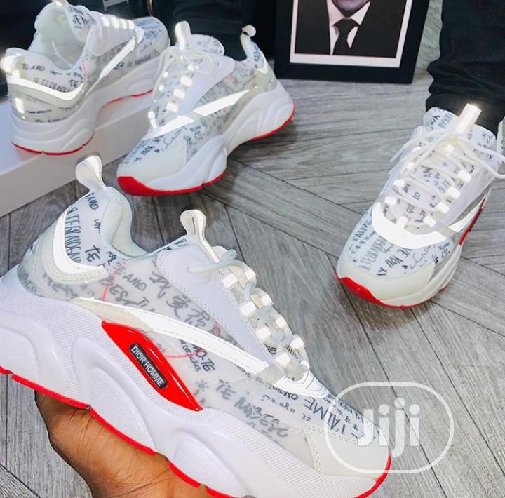 High Quality Christian Dior Sneakers   Shoes for sale in Magodo, Lagos State, Nigeria