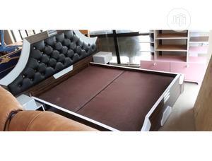 Sunil Bed Platform Bed   Furniture for sale in Oyo State, Ogbomosho North
