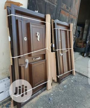 4ft 2panels Luxury Turkish Doors Available   Doors for sale in Lagos State, Orile