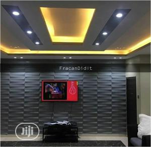 Home Of 3D Wall Panels In Abuja.   Home Accessories for sale in Abuja (FCT) State, Wuse 2