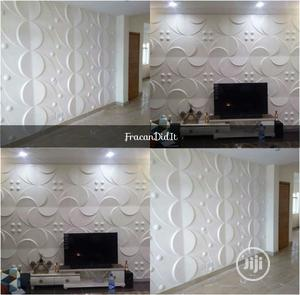 All Kinds of 3D Wall Panels Now Available.   Home Accessories for sale in Abuja (FCT) State, Wuse 2