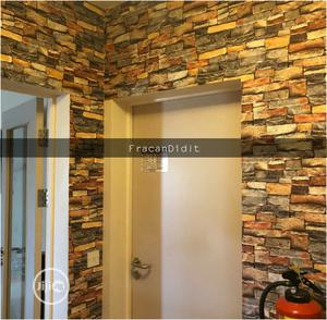 Brick Wallpapers Available. Fracan Wallpaper Ltd Abuja   Home Accessories for sale in Abuja (FCT) State, Wuse 2