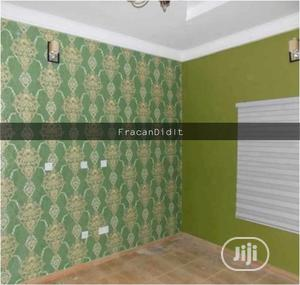 Fracan Wallpaper Ltd Abuja   Home Accessories for sale in Abuja (FCT) State, Wuse 2