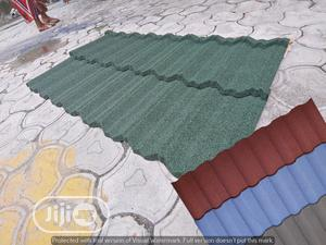 Best Stone Coated Roofing Tiles With Warranty Roman   Building Materials for sale in Lagos State, Ajah