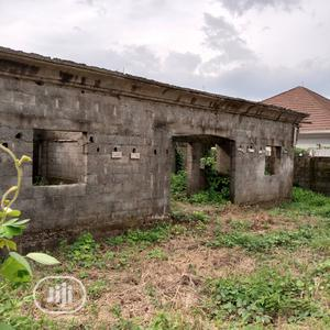 3bedroom Detached Bungalow With Bq Space for Sale   Houses & Apartments For Sale for sale in Abuja (FCT) State, Gwagwalada
