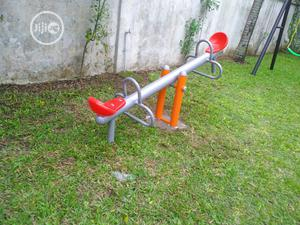 Double Seaters Playground See-saw | Toys for sale in Lagos State, Ikeja