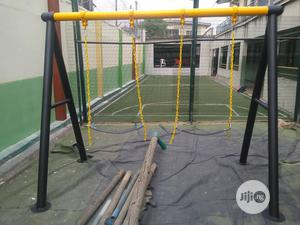 Playground Swing Now Available   Toys for sale in Lagos State, Ikeja