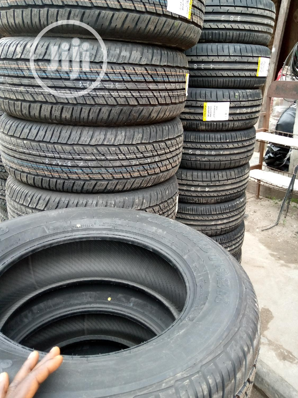 285/60/18 Dunlop, Bridgestone, Michelin