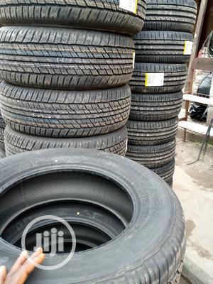 285/60/18 Dunlop, Bridgestone, Michelin   Vehicle Parts & Accessories for sale in Lagos State, Lagos Island (Eko)