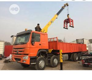 Transportation And Haulage Of Machineries And Goods Services   Logistics Services for sale in Lagos State, Oshodi