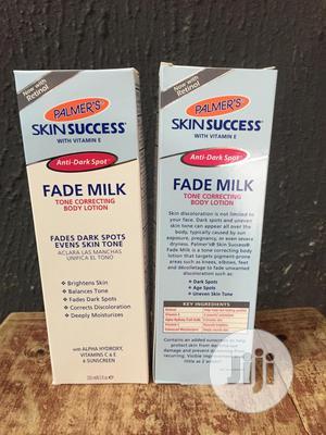 Palmer'S Skin Success Anti Dark Spot Fade Milk | Skin Care for sale in Lagos State, Ikorodu