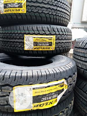 Maxtrek, Dunlop, Maxxis, Westlake, Austone, Hifly | Vehicle Parts & Accessories for sale in Lagos State, Lagos Island (Eko)