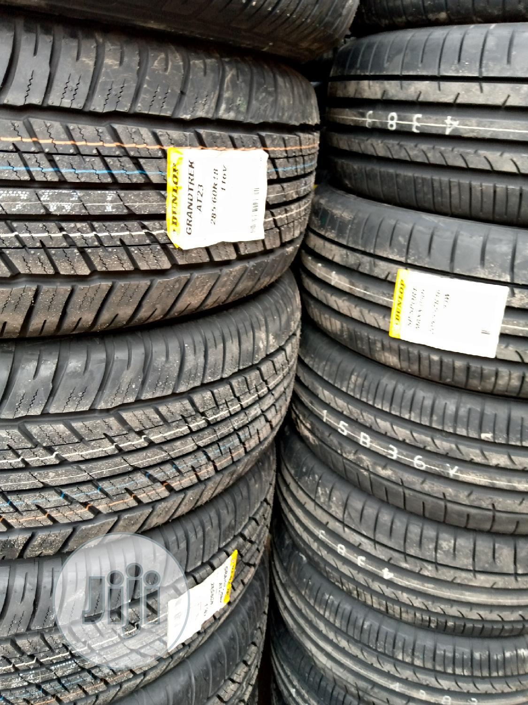 Dunlop, Michelin, Bridgestone, Goodyear, Pirrelli, Hifly