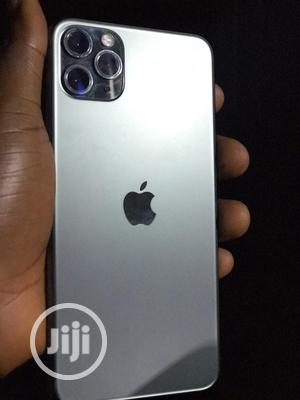 Apple iPhone 11 Pro Max 64 GB Gray   Mobile Phones for sale in Anambra State, Onitsha