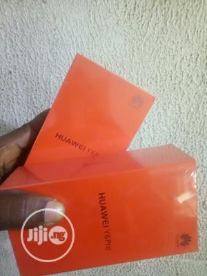 New Huawei Y6 Pro 32 GB Blue | Mobile Phones for sale in Lagos State, Ikeja