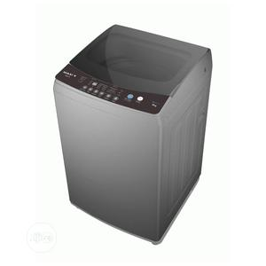 12KG Top Loader Washing Machine WM 120FAE06 - MAXI Oct23 | Home Appliances for sale in Lagos State, Alimosho