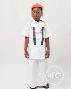 Edo Boy Oufit | Children's Clothing for sale in Lagos State, Lekki