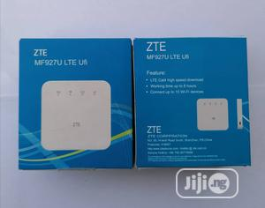 Universal Zte Mf927u 4G Lte, 32 Users | Networking Products for sale in Lagos State, Ikeja