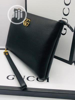 High Quality Gucci Leather Handbag for Men | Bags for sale in Lagos State, Magodo