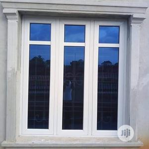 Window Casement   Windows for sale in Rivers State, Obio-Akpor