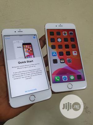 Apple iPhone 6s Plus 128 GB Green | Mobile Phones for sale in Lagos State, Lekki