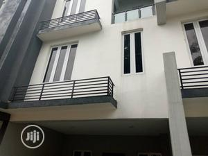 4 Bedroom Terrace Building For Sale With Bq   Houses & Apartments For Sale for sale in Lagos State, Lekki