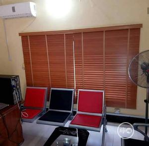 Wooden Blind   Home Accessories for sale in Lagos State, Lekki