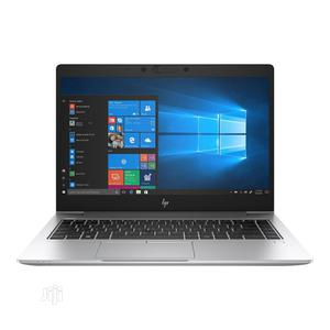 Laptop HP EliteBook 840 G6 16GB Intel Core I5 SSD 512GB   Laptops & Computers for sale in Lagos State, Ikeja