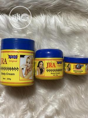 JRA Body Cream And Face Cream   Bath & Body for sale in Lagos State, Abule Egba