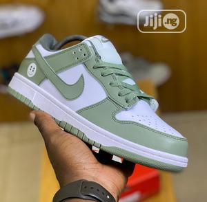 Nike Low Cut Canvas Sneaker Available as Seen Order Yours | Shoes for sale in Lagos State, Victoria Island