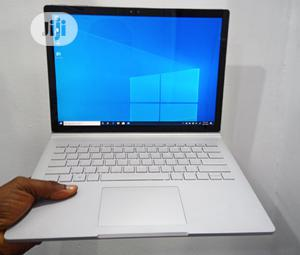 Laptop Microsoft Surface Pro 16GB Intel Core I7 SSD 512GB | Laptops & Computers for sale in Lagos State, Ikeja