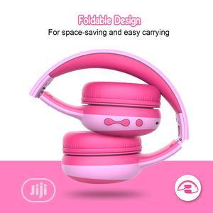 Gorsun Kids Bluetooth Headphones | Headphones for sale in Lagos State, Ajah