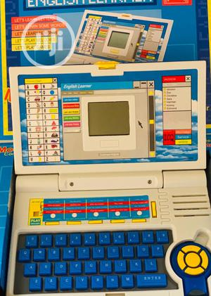English Learner Educational Laptop | Toys for sale in Lagos State, Surulere