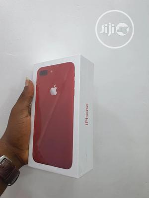 New Apple iPhone 7 Plus 32 GB Red   Mobile Phones for sale in Lagos State, Ikeja