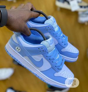 Nike Low Cut Canvas Sneaker Available as Seen Order Your | Shoes for sale in Lagos State, Lagos Island (Eko)