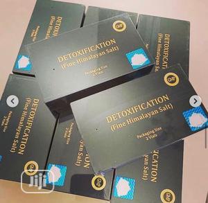 DETOXIFICATION (Fine Himalayan Salt)   Skin Care for sale in Lagos State, Ojo