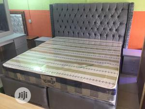 Higher Quality Modern Bed   Furniture for sale in Lagos State, Surulere