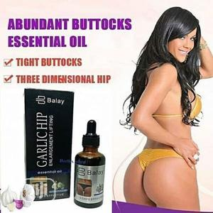 Balay Garlic Hip Enlargement Lifting Essential Oil | Sexual Wellness for sale in Abuja (FCT) State, Wuse 2