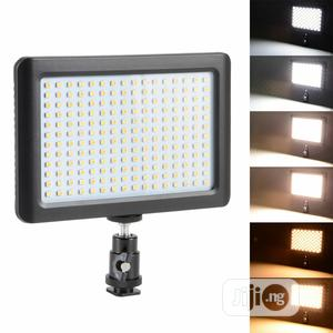 192 6000k Pad LED Video Light Panel Mount Hot Mount Lamp | Stage Lighting & Effects for sale in Lagos State, Ikeja
