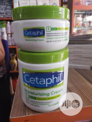 Cetaphil 2 in 1 Moisturizing Cream   Skin Care for sale in Lagos State, Amuwo-Odofin
