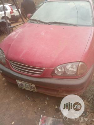 Toyota Avensis 1996 Red | Cars for sale in Anambra State, Awka