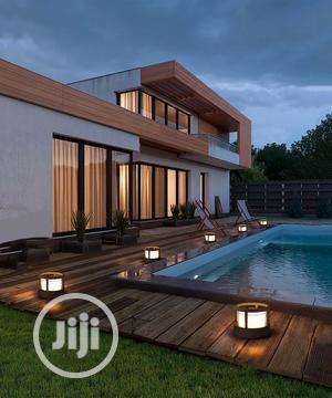 Modern Indoor/Outdoor Waterprof Led Wallmp Interior Lights | Garden for sale in Lagos State, Ejigbo