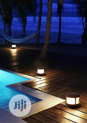 Modern Indoor/Outdoor Waterprof Led Wallmp Interior Lights | Garden for sale in Lagos State, Gbagada