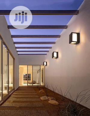 Modern Indoor/Outdoor Waterprof Led Wallmp Interior Lights | Garden for sale in Lagos State, Ikotun/Igando