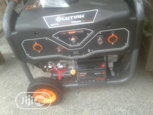 10KVA Lutian Generator | Electrical Equipment for sale in Rivers State, Port-Harcourt