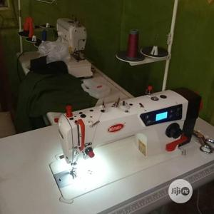 Emel Computerised Sewing Machine | Home Appliances for sale in Lagos State, Lagos Island (Eko)