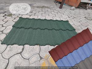 New Zealand Technology Roof Tiles Milano With Warranty | Building Materials for sale in Lagos State, Ajah