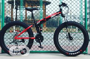 Big Tire Bicycle   Sports Equipment for sale in Lagos State, Ikeja