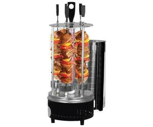 Electric Grill With Rotating Skewer Grill | Kitchen Appliances for sale in Lagos State, Lagos Island (Eko)