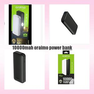 10000mah Oraimo Power Bank | Accessories for Mobile Phones & Tablets for sale in Lagos State, Ojo